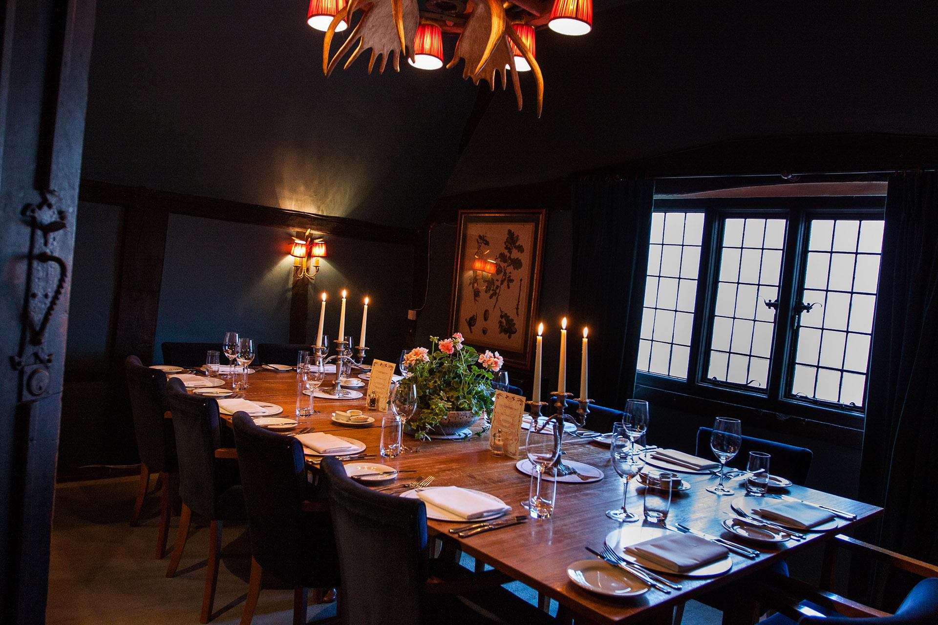 Jane Austen Room