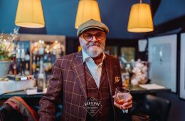 Winchester Cocktail Week 2018