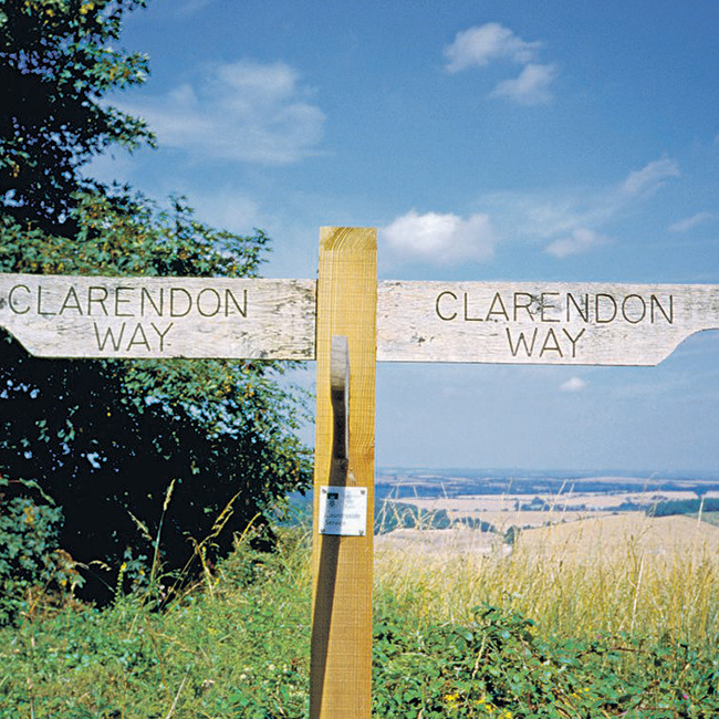 The Clarendon Way