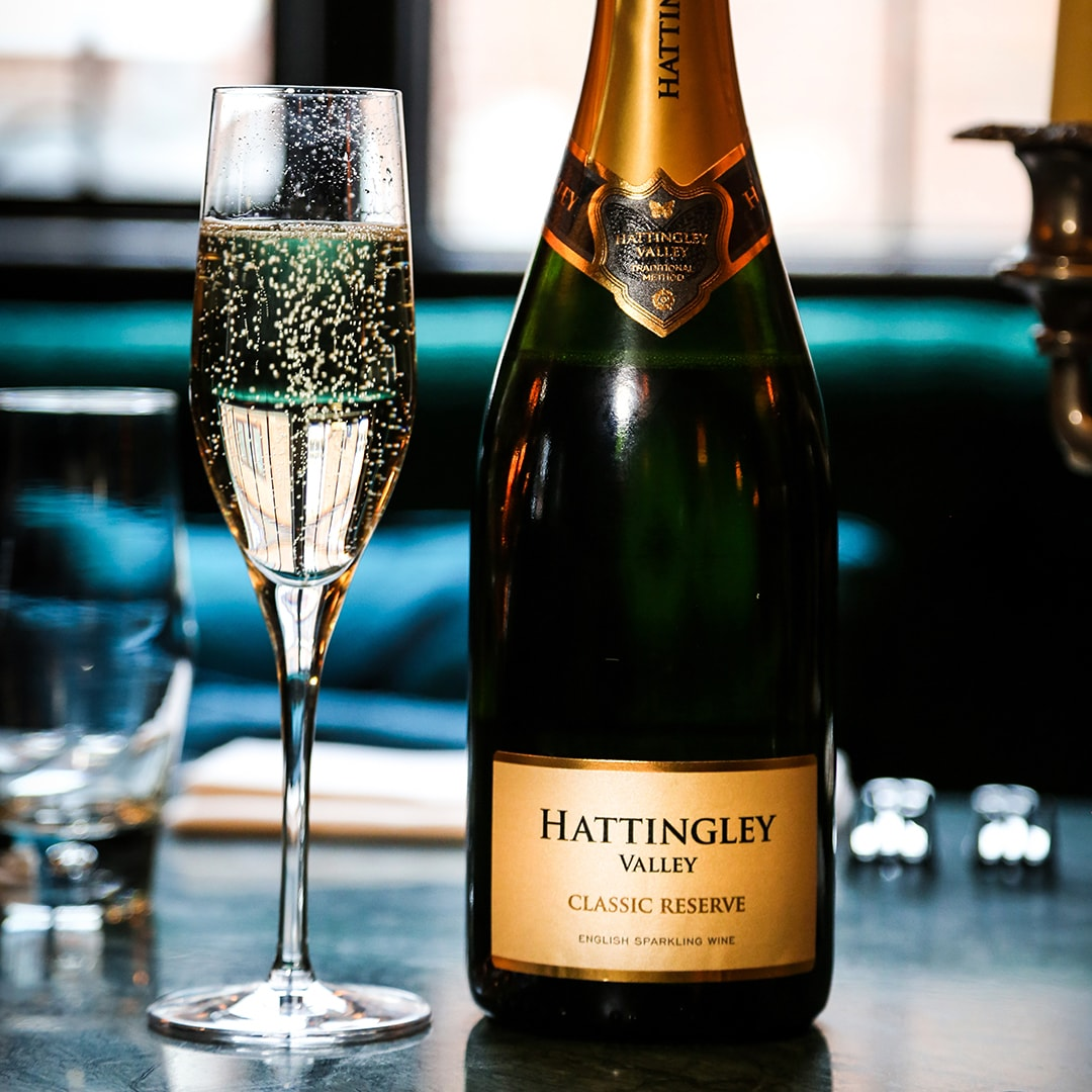 Hattingley Valley Fizz